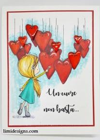 Wryn heart